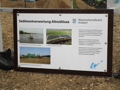 Kann das auch ein Teil der Lösung für den Rothsee sein?
