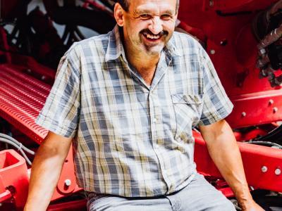 Sepp Hägler, boden:ständig-Preisträger 2019