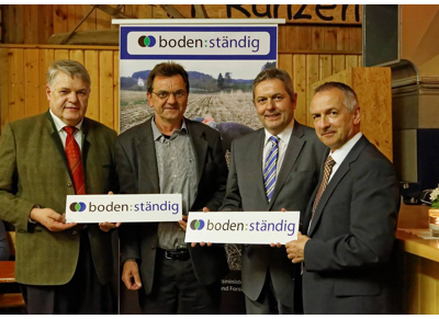 boden:ständig-Projekt Hagenohe wird offiziell