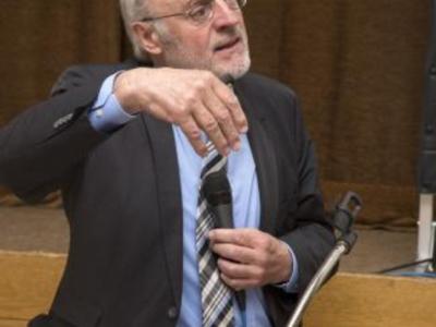 Prof. Dr. Alois Heißenhuber