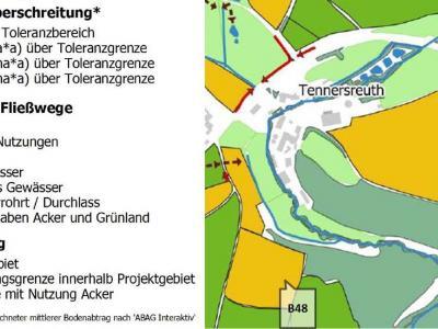 Daniel Maurer, 20.07.2020 (aus Bestands- und Bewertungsplan Fleisnitz/GeoTeam)