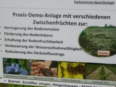 Demo Anlage im Landkreis Freising